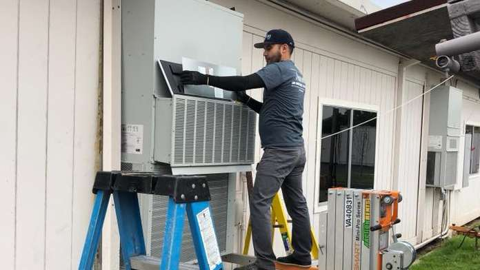 Protect your HVAC system with professional maintenance