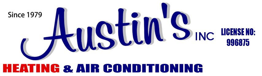 Contact Us Vacaville Ca Austin S Air Conditioning